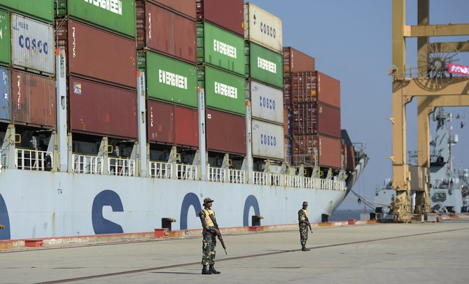Pakistan, Gulf countries resume free-trade talks after a 13-year gap