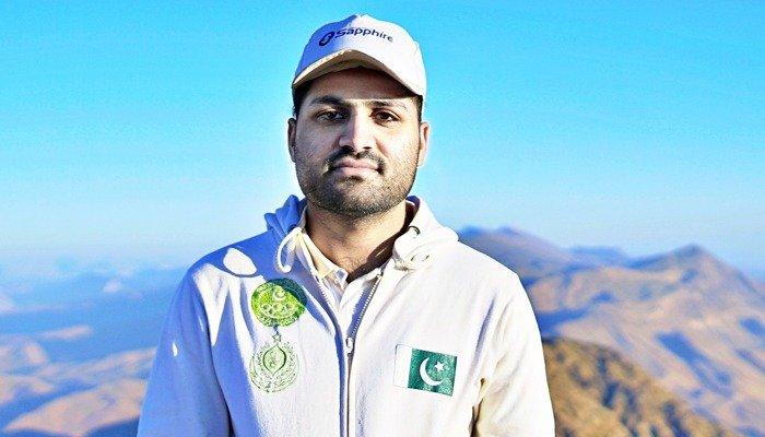 Pakistani mountaineer Asad Memon aims to summit  Denali