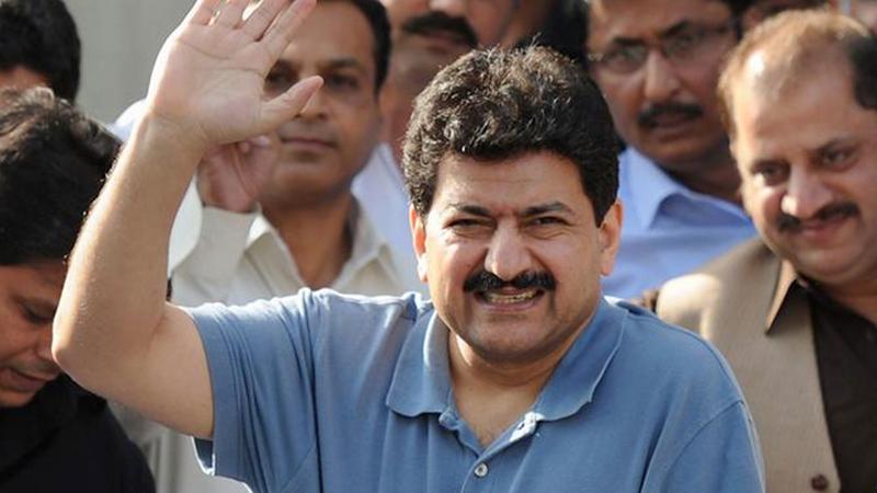 Geo News sacks senior journalist Hamid Mir after military outburst