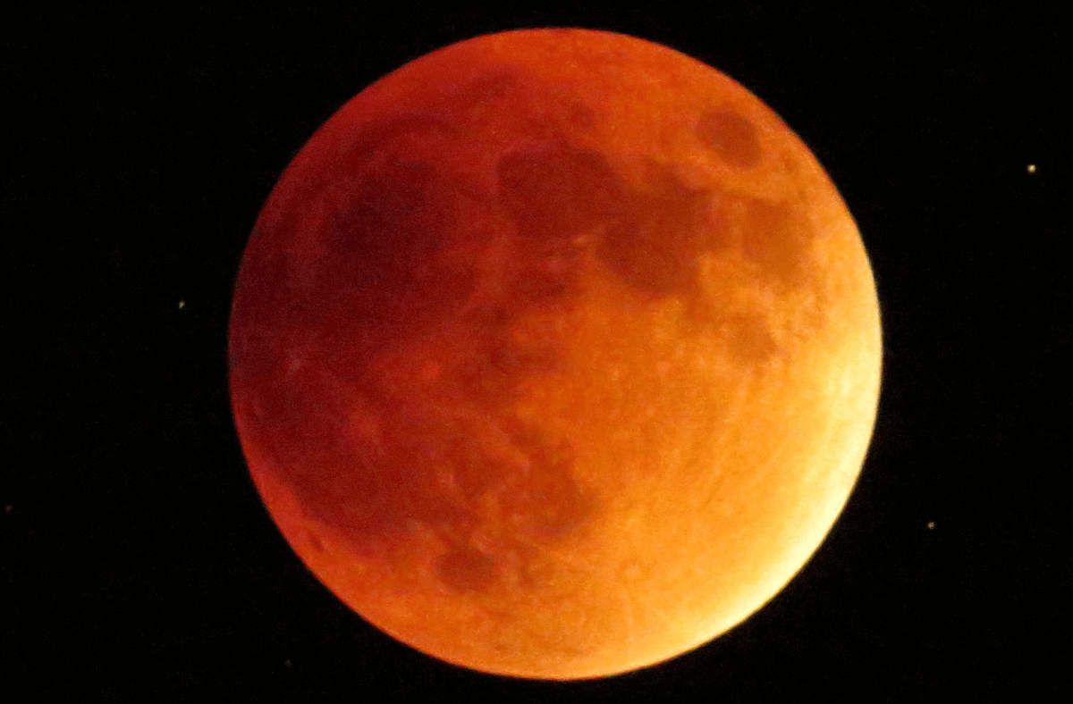Super Blood Moon to be first lunar eclipse of 2021 tomorrow