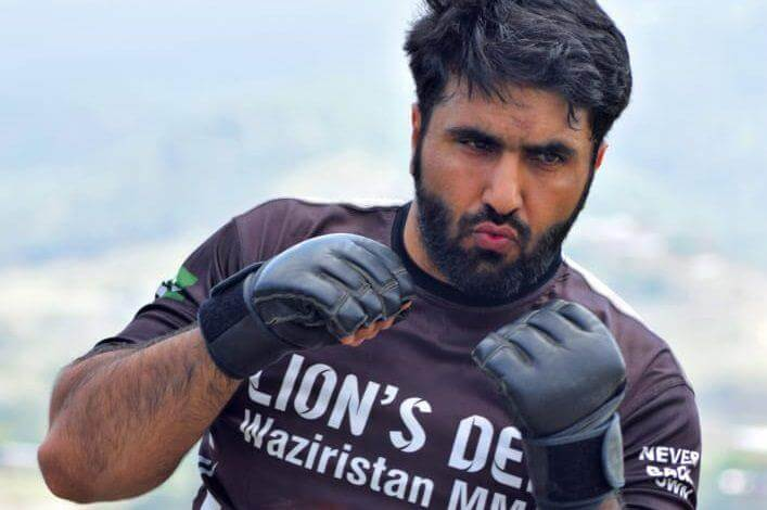 Pakistani martial arts athlete breaks Guinness World Record for most push-ups in one minute