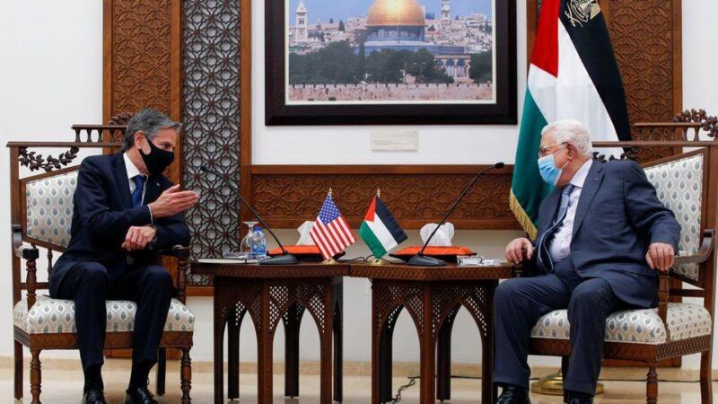 Blinken announces aid to Gaza