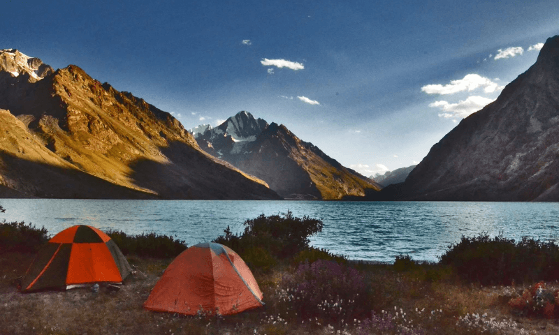 KPK tourist spot reopened to the public under strict SOPs
