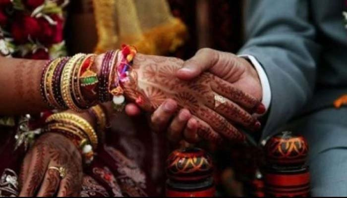 People call Sindh compulsory marriage bill a witty decision