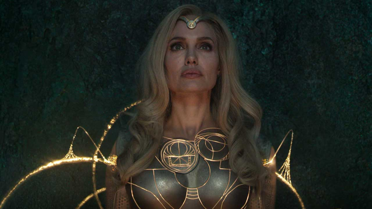 Marvel introduces new immortal superhero team in Chloe Zhao's Eternals
