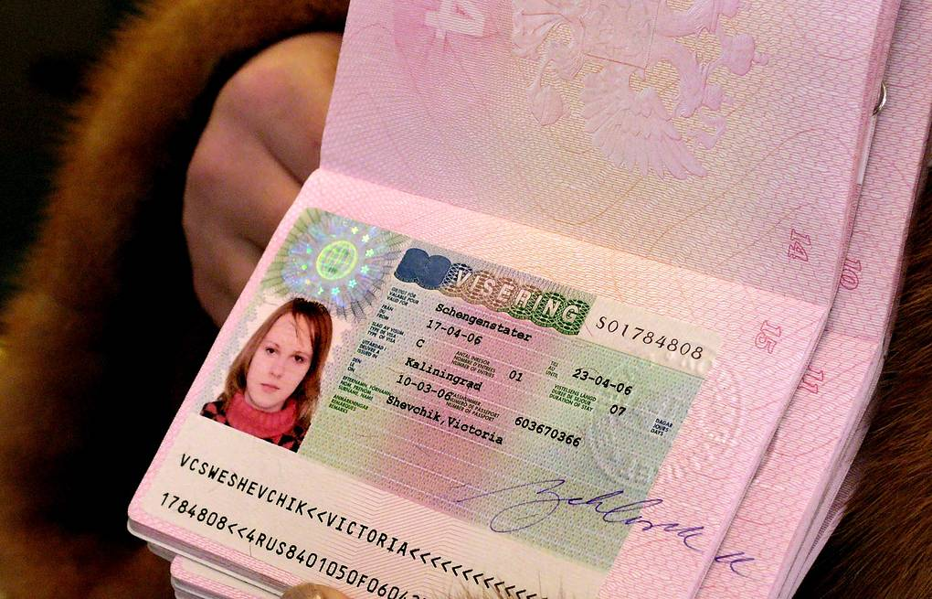 Thieves steal thousand Schengen visa stickers from Italian embassy in Islamabad
