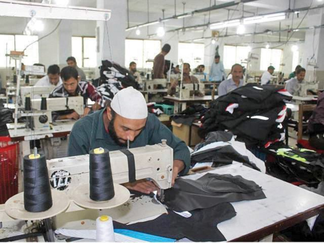 Pakistan ranks third in government support to small and medium enterprises