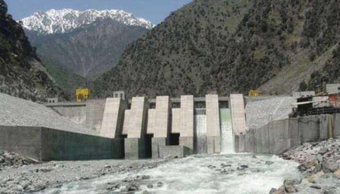 Saudi Arabia approves 901 million riyals funding for Mohmand dam