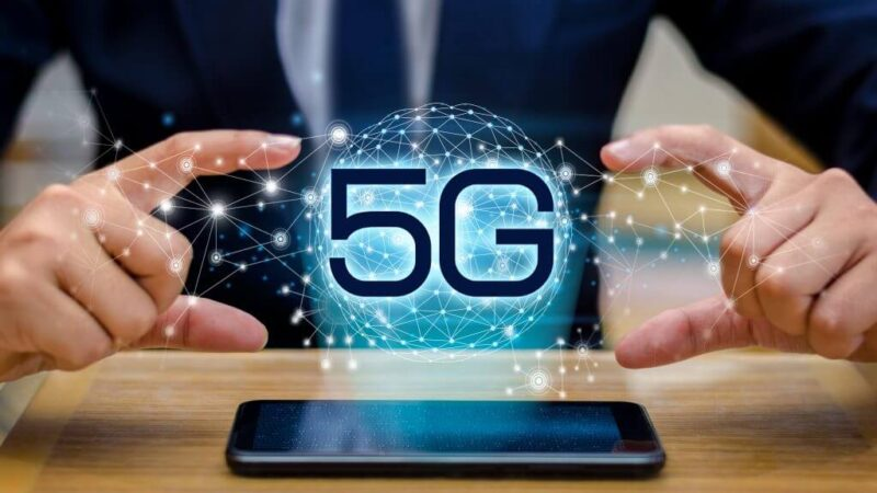 5G frequency bands