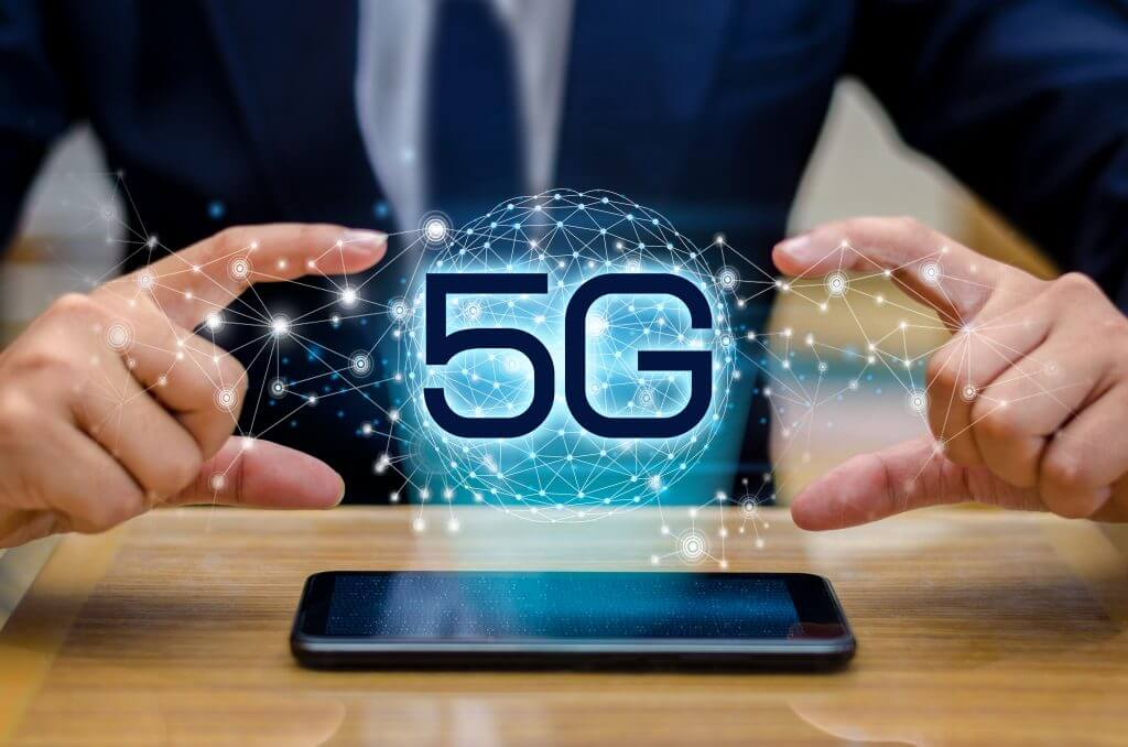 Ministry of IT examines 5G frequency bands for Launching in Pakistan