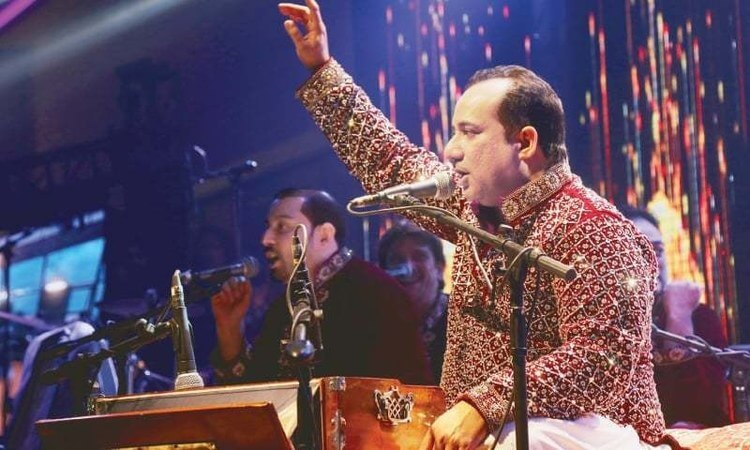 the melodious music of pakistan