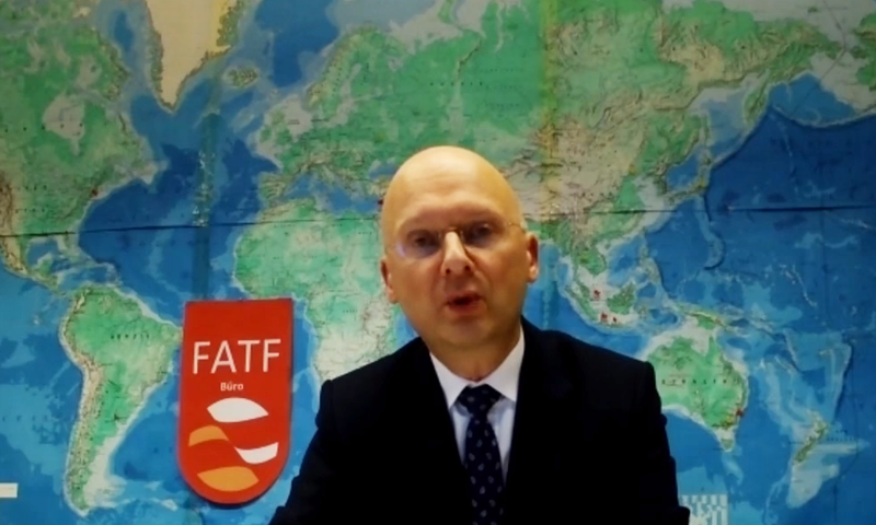 FATF provides new six-point action plan to Pakistan