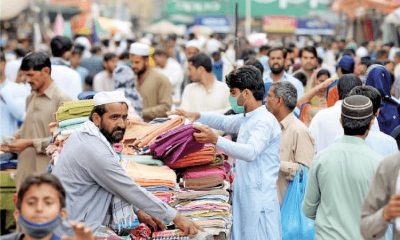 Pakistan allocates Rs300 million to open three border markets in Balochistan