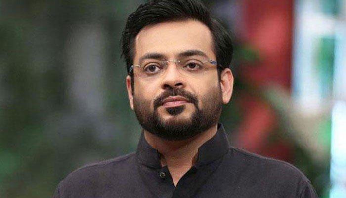 Express TV fires Aamir Liaquat