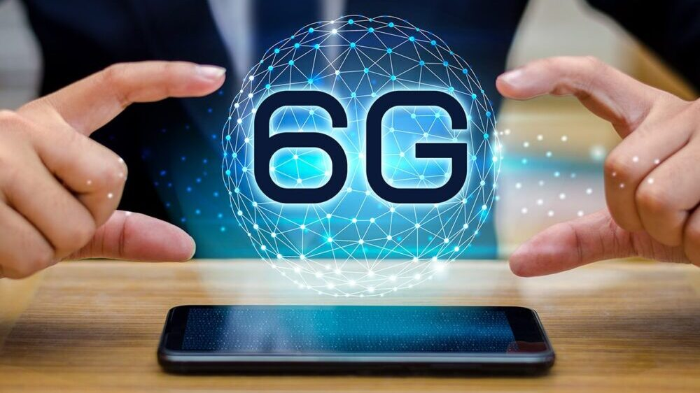 Chinese government plans to launch 6G technology by 2030