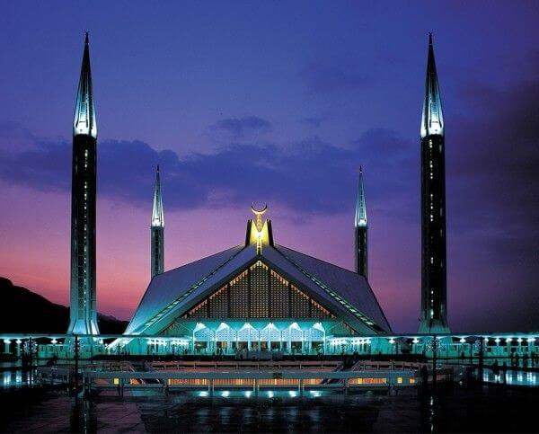 Pakistani Culture - The spiritual beauty of Pakistan