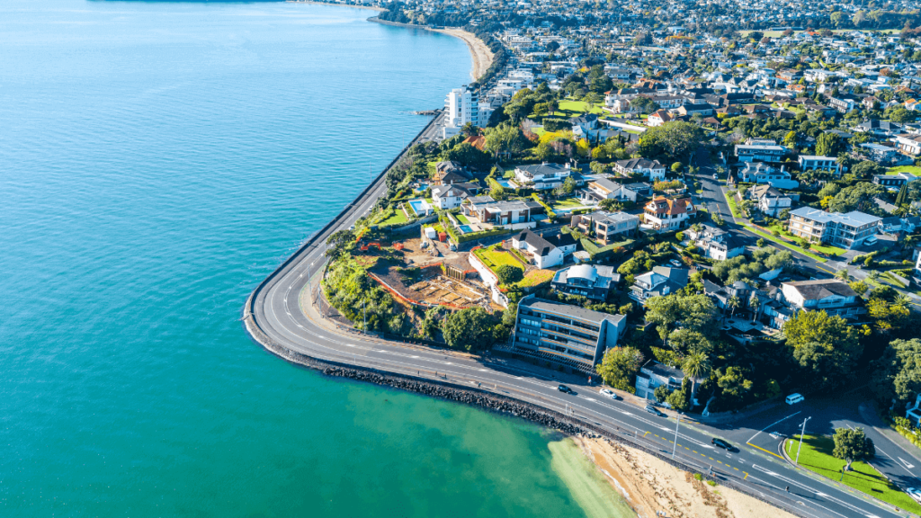 Most livable cities - Auckland