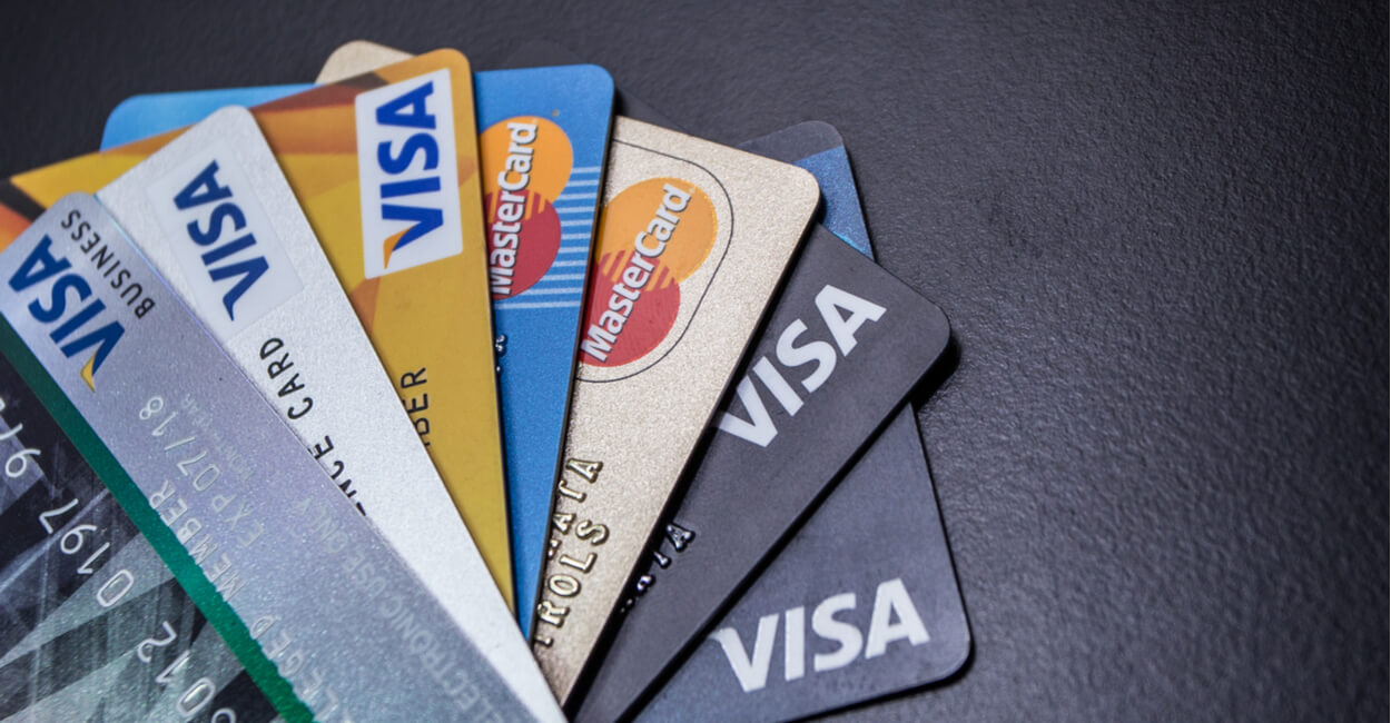 Man earns $300,000 by paying credit card bills