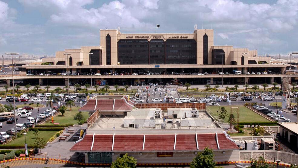 New IT park to set up at Karachi airport