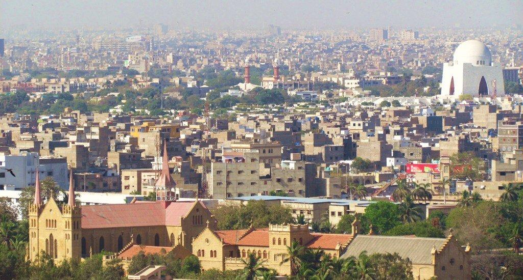 Karachi still ranks among the world's least liveable cities
