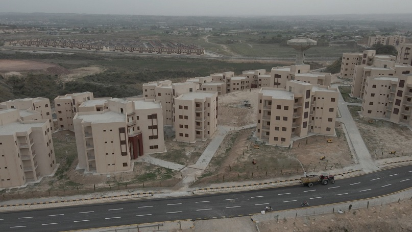 Naya Pakistan Housing Scheme now offers houses to daily wagers