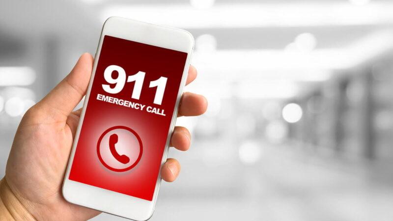 emergency helpline 911