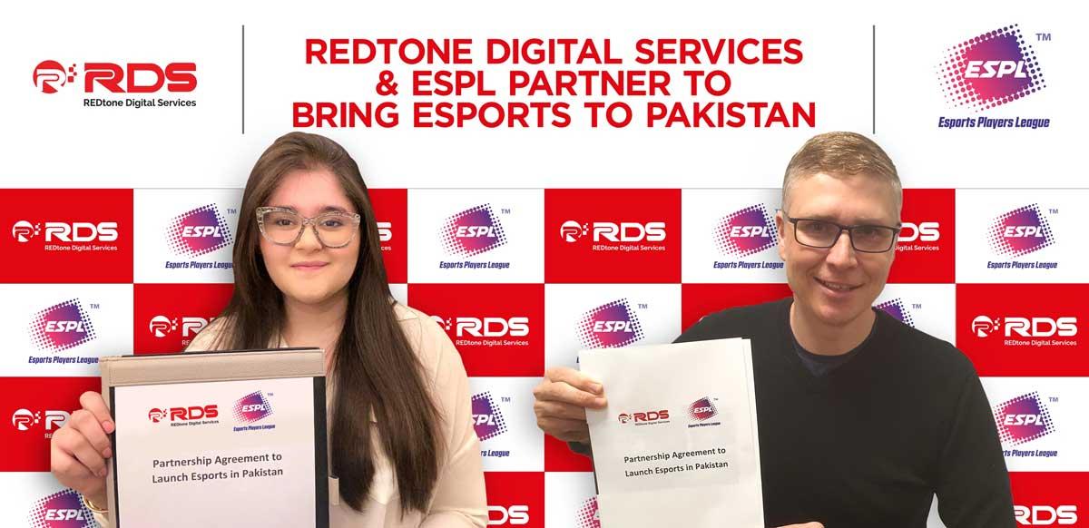 Esports Players League(ESPL) to bring Esports tournaments to Pakistan