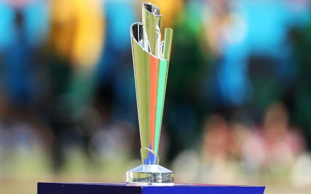UAE to host Cricket ICC T20 world cup 2021 in october