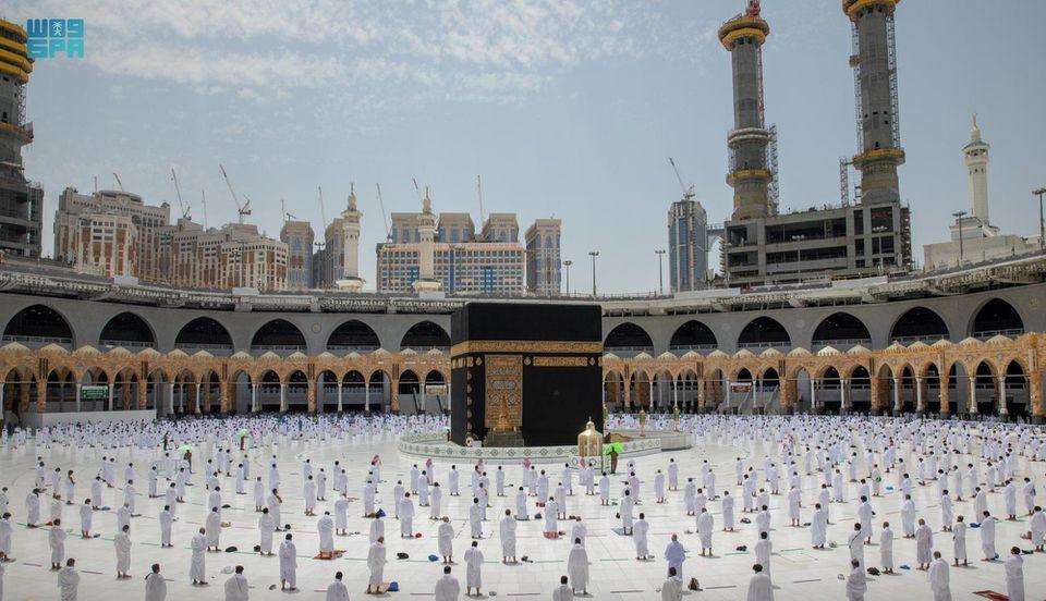 Saudi officials defend mosque volume reduction orders