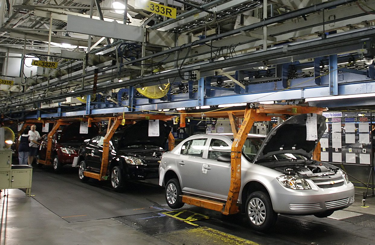 Budget 2021-22 offers relief for automobile sector