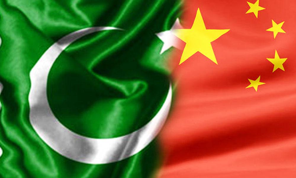 Pak-China to set up global media platform to combat 5th generation warfare