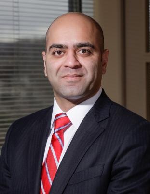 Zahid Quraishi