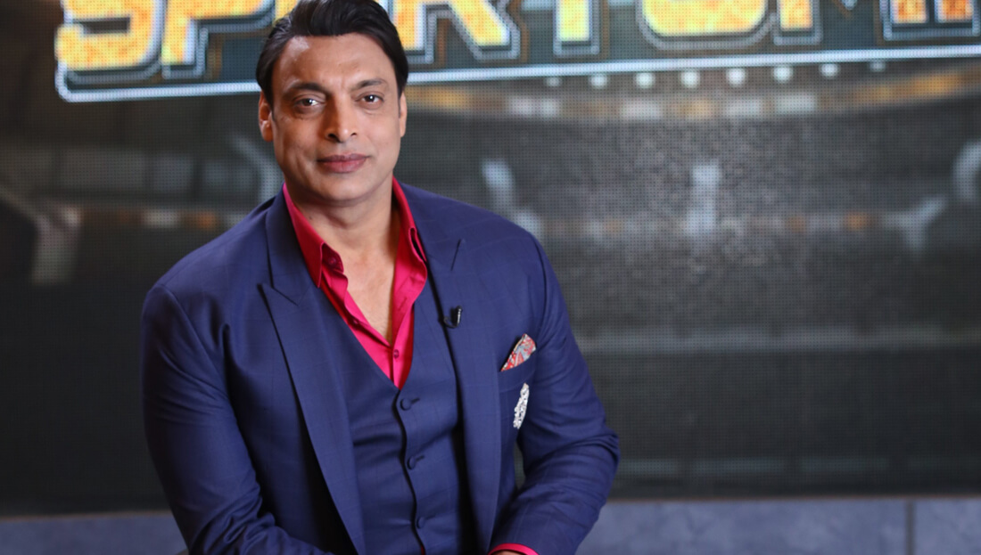 Shoaib Akhtar Joins Crypto World With His Own NFT Marketplace