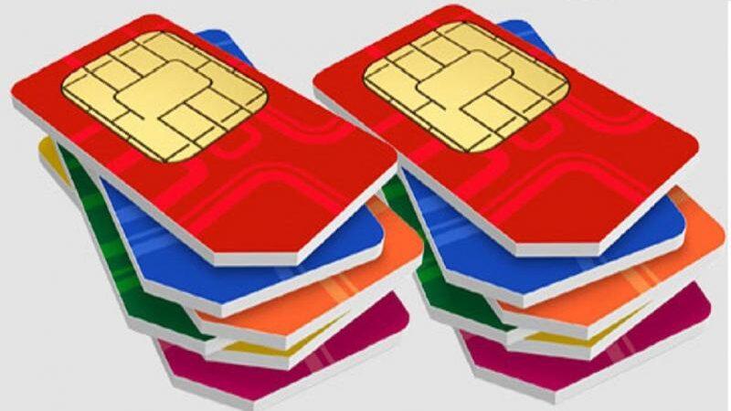 block SIM cards