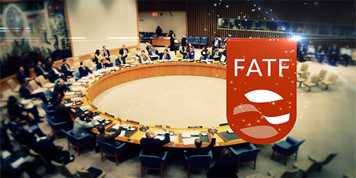 Pakistan improves its performance rating in 31 of 40 FATF recommendations