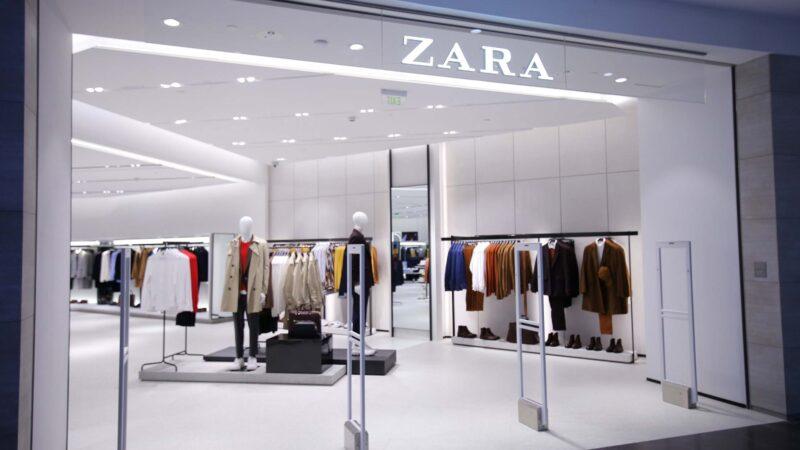 Zara designer head