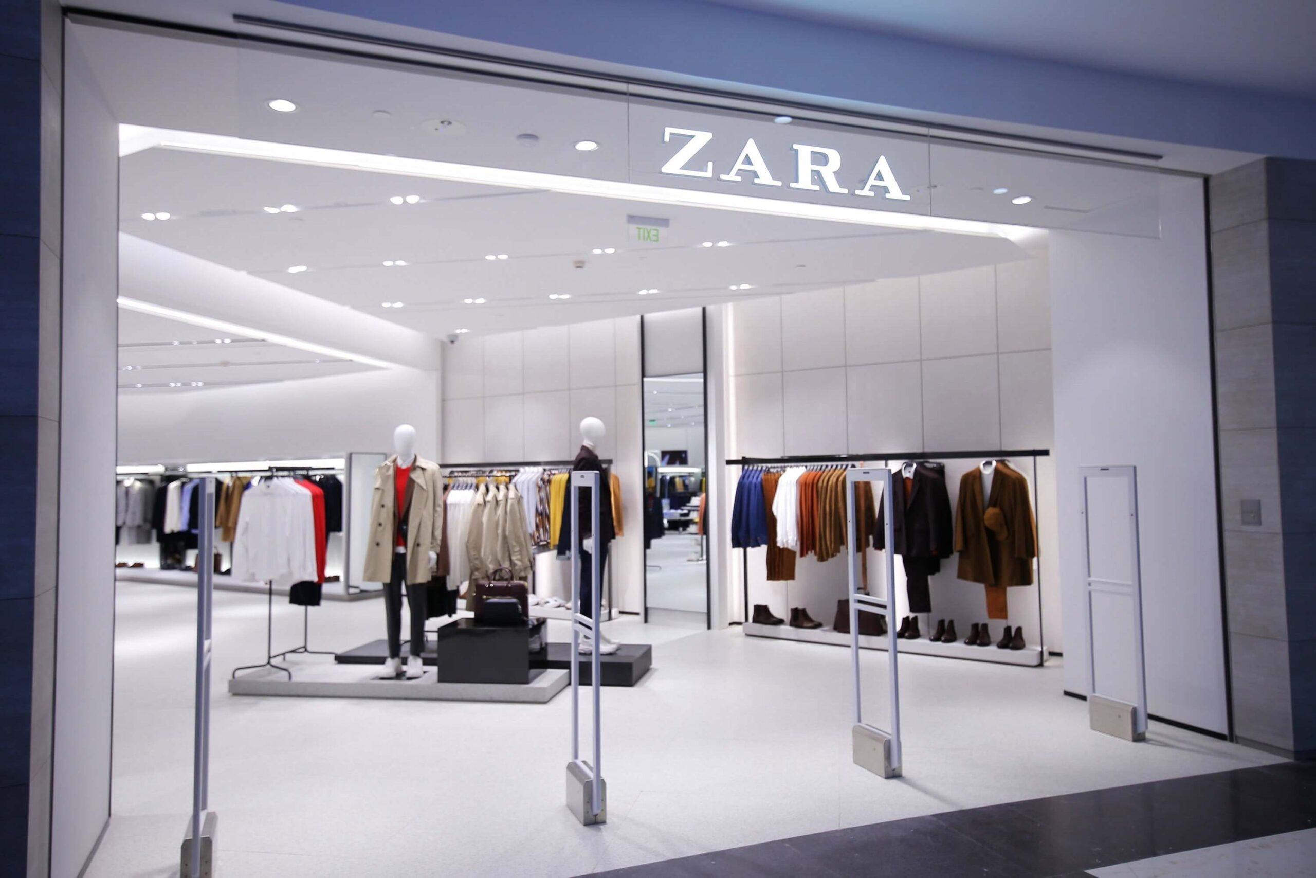 Zara designer head's anti-Muslim & anti-Palestinian remarks set off a firestorm