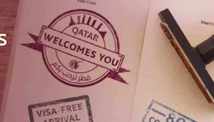 Qatar offers on arrival visas for Pakistani tourists