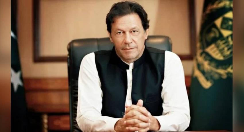 PM Khan calls for rehabilitation of shrines to boost religious tourism