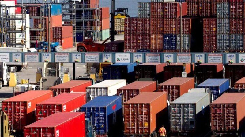 Exports to United Kingdom