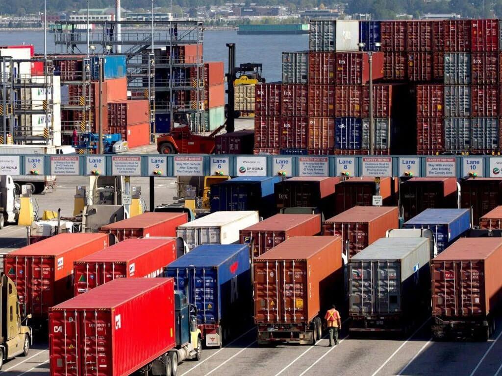 Pakistan surpasses $2 billion in exports to United Kingdom