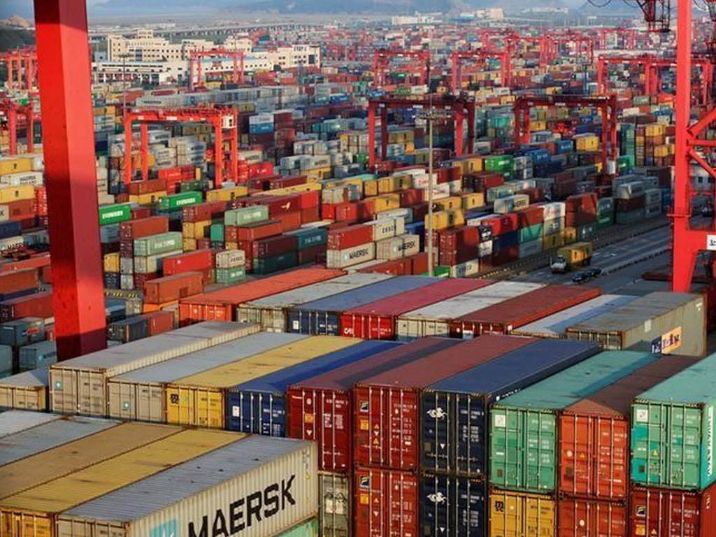 First Time Pakistan's Exports to US Cross $5 Billion in 2021