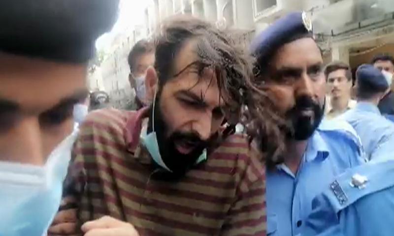 Suspect Zahir Jaffer reportedly confesses to murdering Noor Mukadam