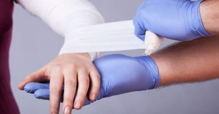 National University of Medical Sciences to introduce first-ever healing bandage in Pakistan
