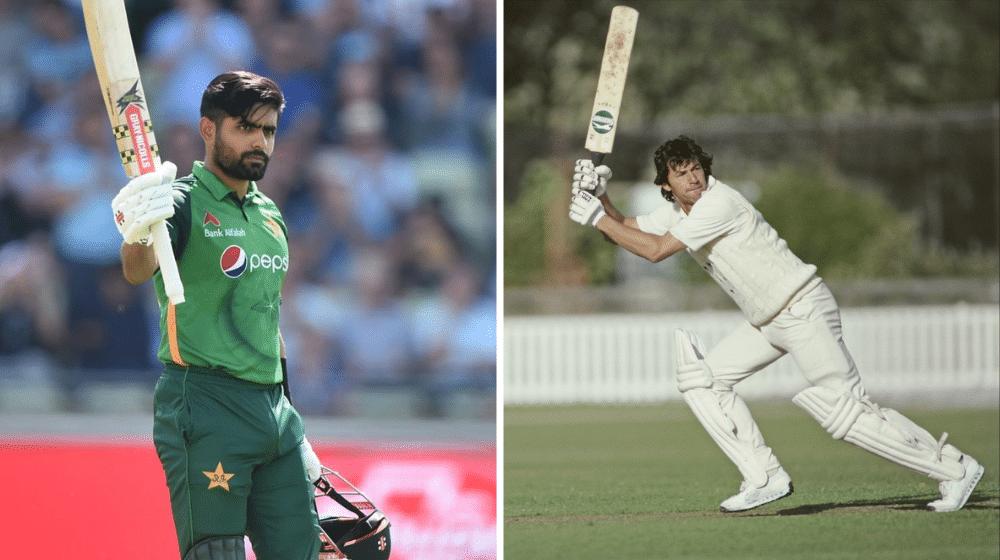 Babar Azam becomes first Pakistani skipper to surpass Imran Khan's record in England