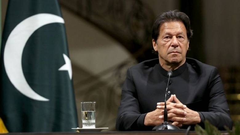 PM Imran Khan says Pakistan accepts China's version of Xinjiang's Uighurs