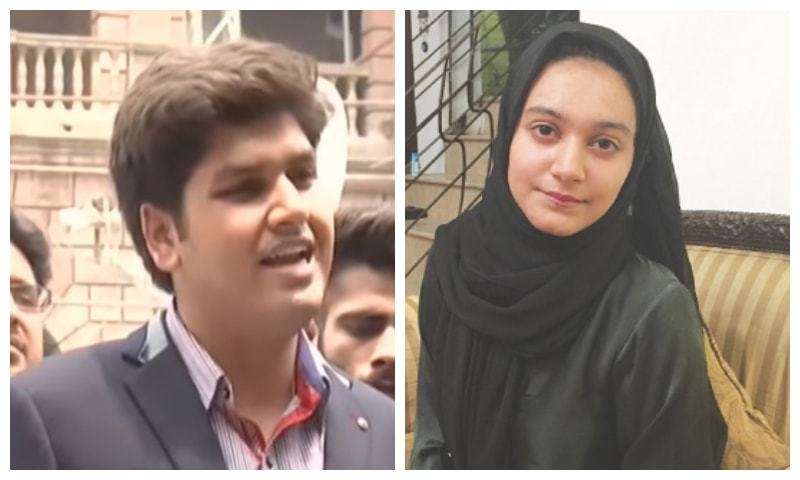 Shah Hussain, main suspect in Khadija Siddiqui's case, released from jail