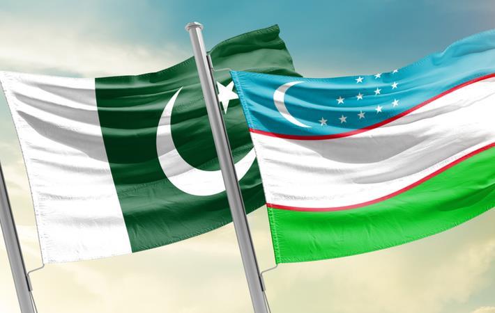 Pakistan & Uzbekistan to sign trade agreement