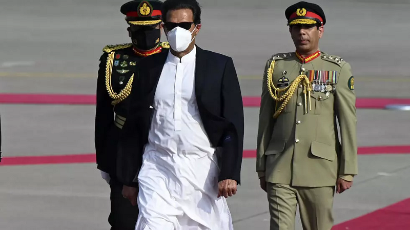 PM Imran will no longer use protocol for private functions
