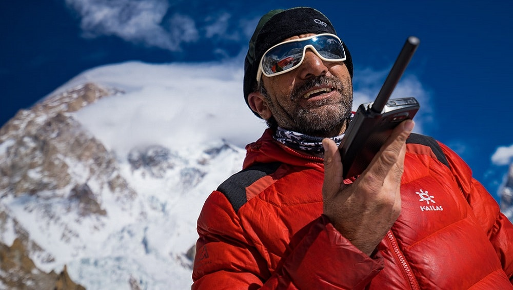K2 base camp manager claims to have found dead body of mountaineer Muhammad Ali Sadpara